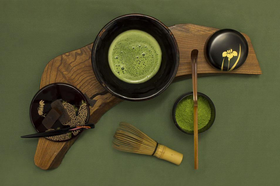 Isshin Den Haag / The Hague: Shop - Japanese - Workshops - Matcha Workshop