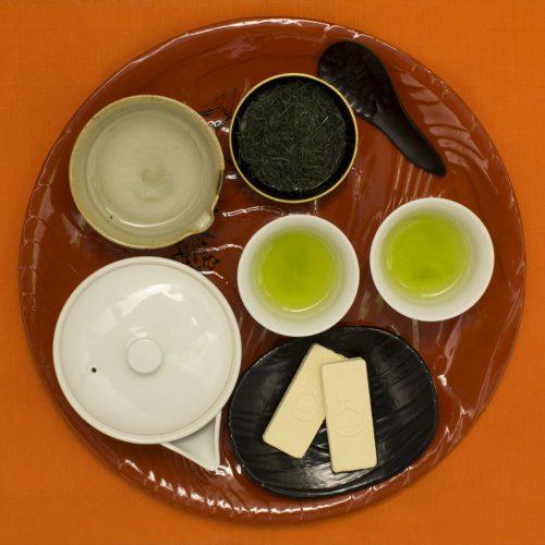 Isshin Den Haag / The Hague: Shop - Japanese - Workshops - Gyokuro Workshop