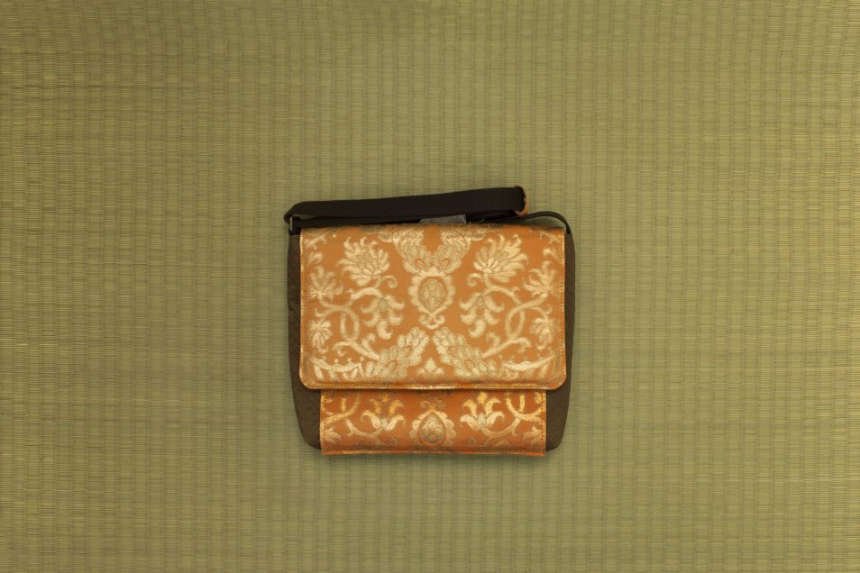 Isshin Den Haag / The Hague: Shop - Japanese - Selected by Isshin - Obi Bag