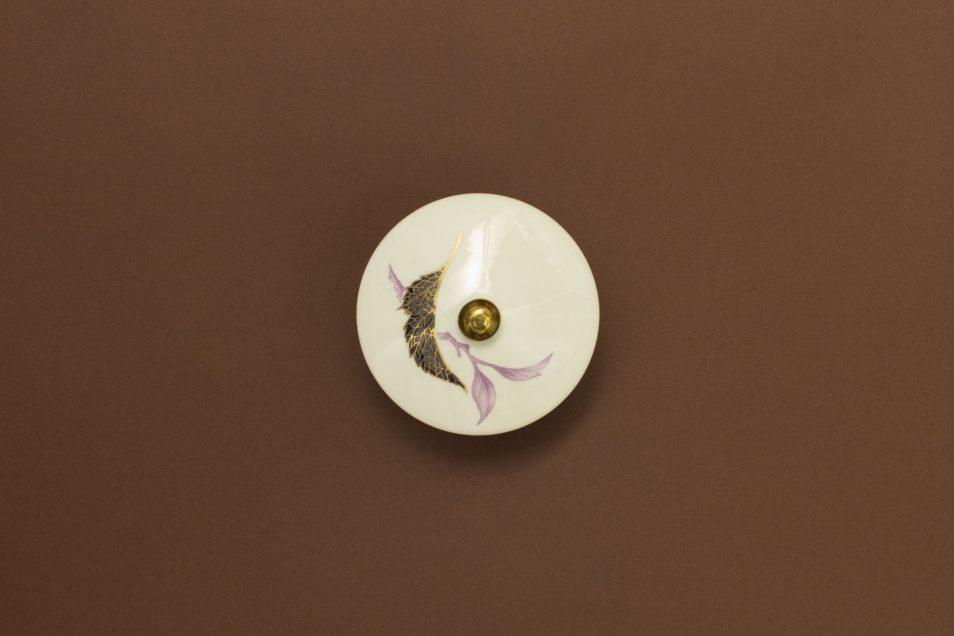 Isshin Den Haag / The Hague: Shop - Japanese - Green Tea - Arita Yaki Teacup