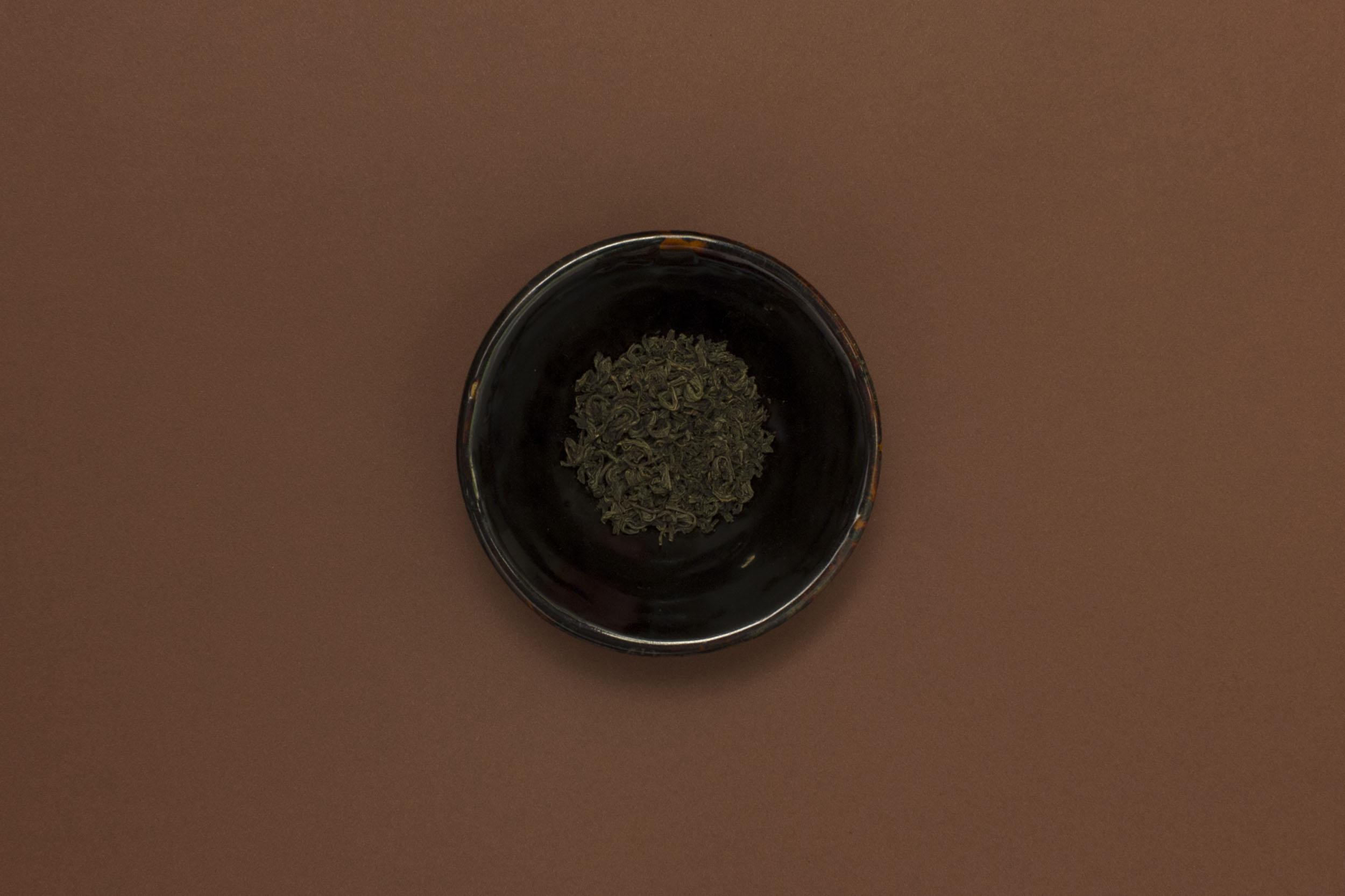Buddha Sweet Tea