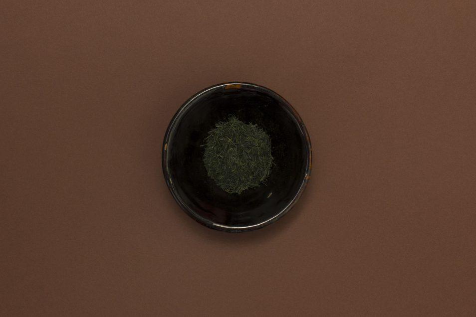 Isshin Den Haag / The Hague: Shop - Japanese - Green Tea - Gyokuro Gold