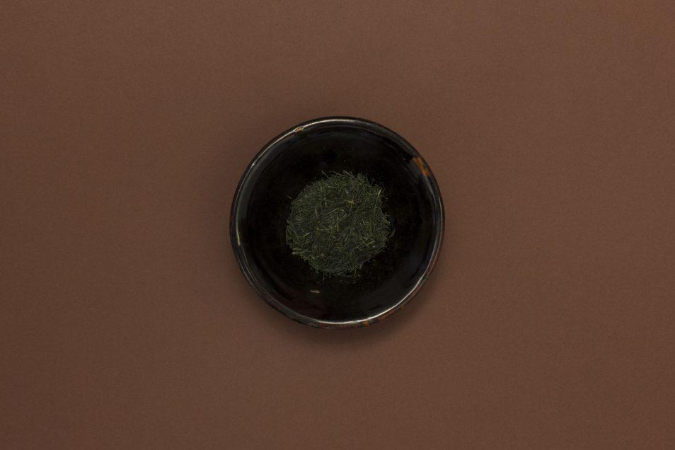 Isshin Den Haag / The Hague: Shop - Japanese - Green Tea - Gyokuro Premium