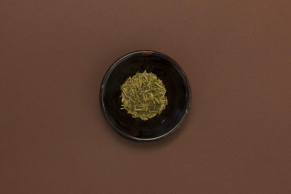 Isshin Den Haag / The Hague: Shop - Japanese - Green Tea - Houjicha