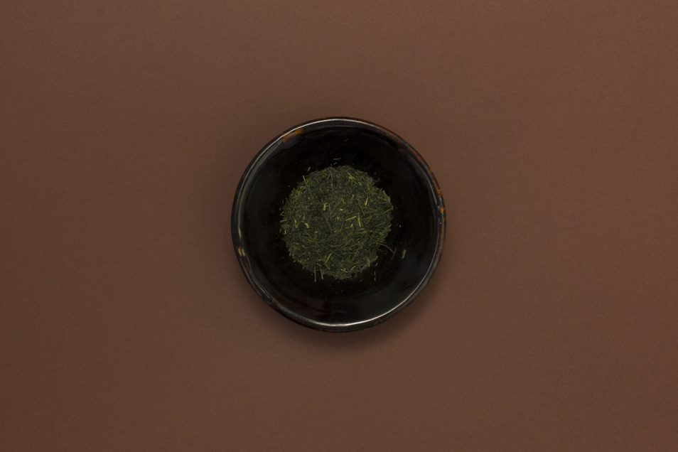 Isshin Den Haag / The Hague: Shop - Japanese - Green Tea - Kabusecha