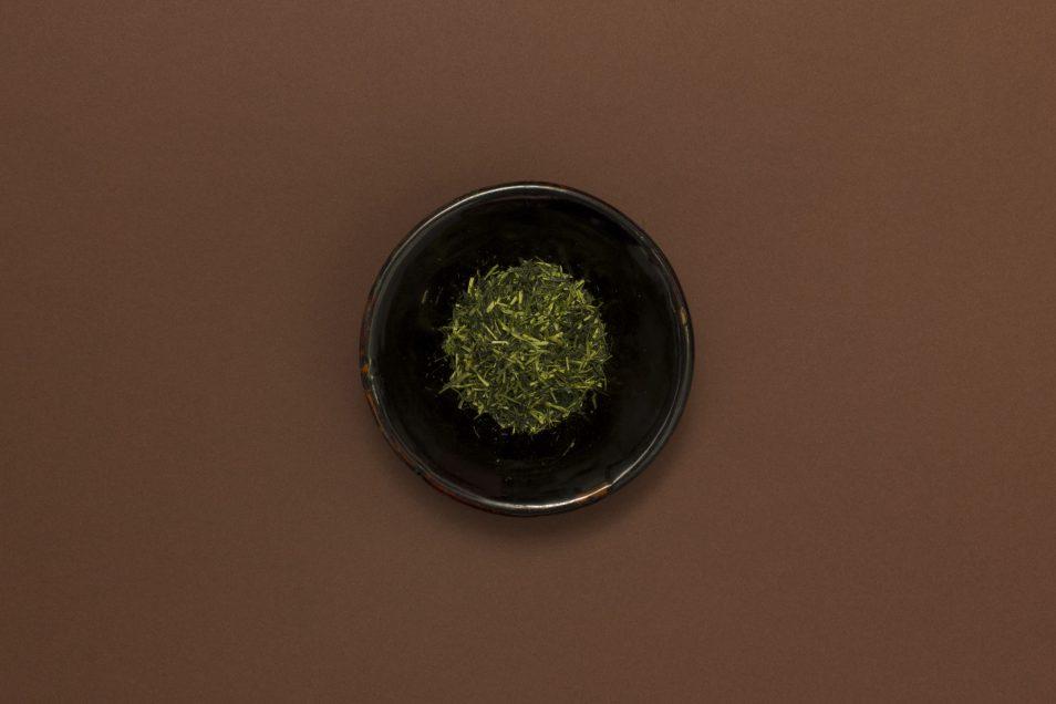 Isshin Den Haag / The Hague: Shop - Japanese - Green Tea - Kukicha