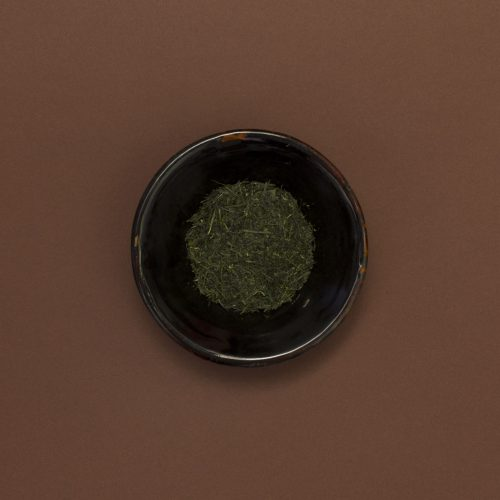 Isshin Den Haag / The Hague: Shop - Japanese - Green Tea - Organic Sencha