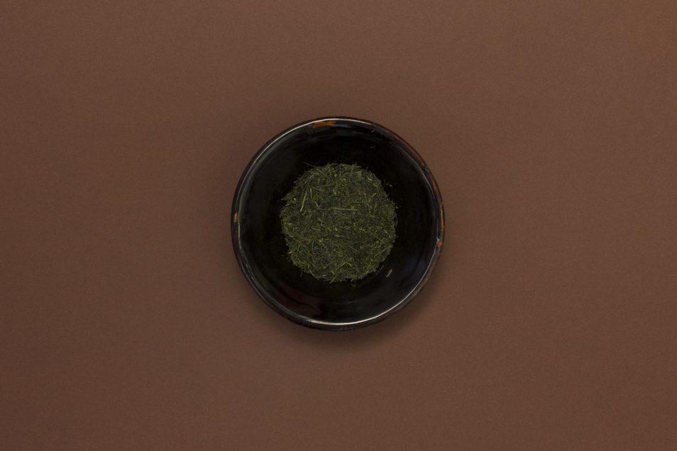 Isshin Den Haag / The Hague: Shop - Japanese - Green Tea - Organic Sencha