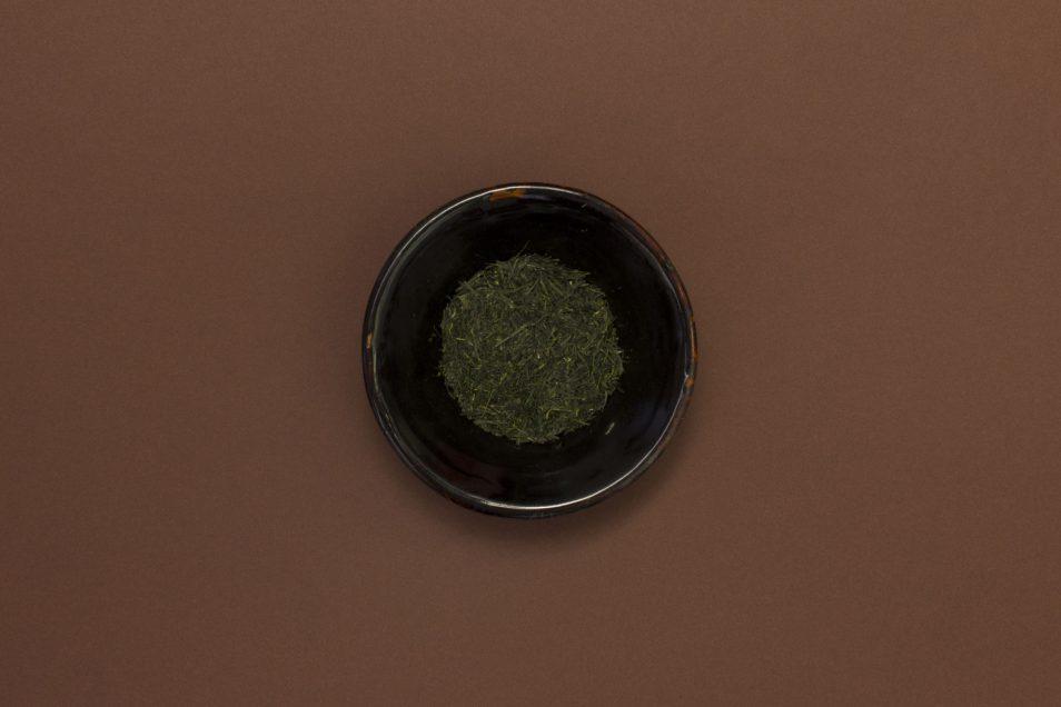 Isshin Den Haag / The Hague: Shop - Japanese - Green Tea - Sencha