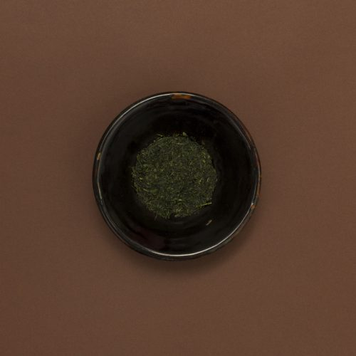 Isshin Den Haag / The Hague: Shop - Japanese - Green Tea - Tamaryokucha: tea bags